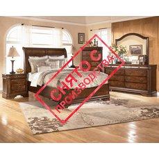 Спальня Ashley King Hamlyn B527-54-57-96-31-36-46-93