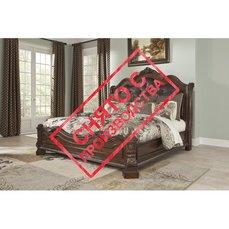 Деревянная кровать Queen Ledelle B705-54-57-96