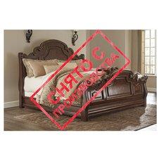 Деревянная кровать Florentown Ashley B715-56-58-97