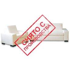 Комплект мягкой мебели Diplomat кожа