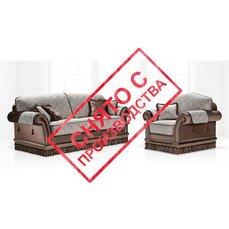 Комплект мягкой мебели Eden