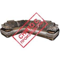 Угловой диван с подголовником Havana