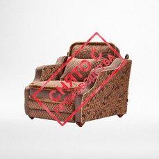 Кресло Konstantin с бахромой