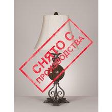 Настольная лампа с абажуром Olsa L304894