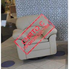 Кресло-реклайнер Marseilles кожа