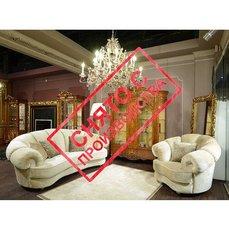 Комплект мягкой мебели Rubino