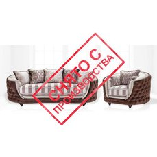 Комплект мягкой мебели Alexander