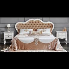 Комплект для спальни Adel декор Капетон 1800
