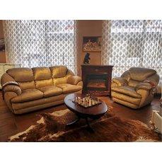 Комплект мягкой мебели Baron