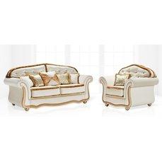 Комплект мягкой мебели Ceasar