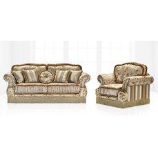 Комплект мягкой мебели Florence 3+1