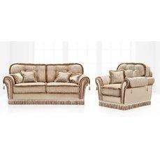 Комплект мягкой мебели Luisa