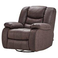 Кресло-реклайнер Madrid кожа