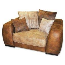 Кресло Magellan кожа