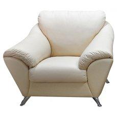 Кресло Nikol кожа