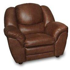 Кресло Oligarh кожа