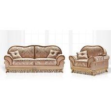 Комплект мягкой мебели Senator