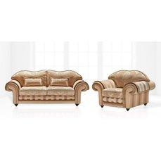 Комплект мягкой мебели Sofia