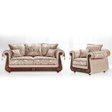 Комплект мягкой мебели Trend
