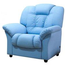 Кресло Mozart кожа