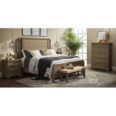 Спальня Nashville 750-150-670-681
