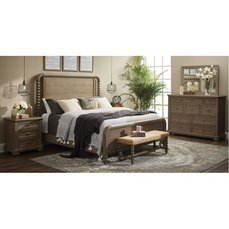 Спальня Nashville 750-150-650-660-670