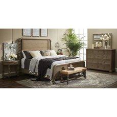 Спальня Nashville 750-150-340-650-660