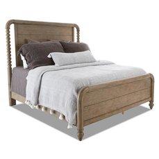 Кровать Nashville 750-150 Queen