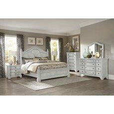 Комплект для спальни Jasper 790-350-650-660-670-681 Queen