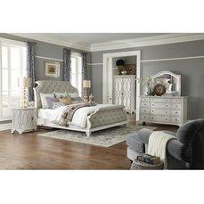 Комплект для спальни Jasper 790-250-340-650-660 Queen