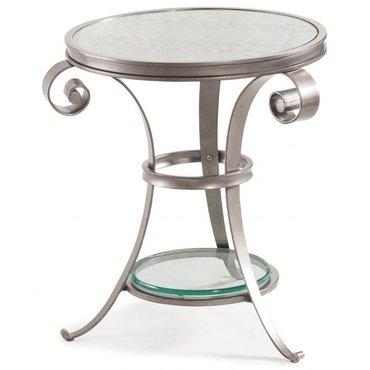 Столик Jasper 791-810 металлический
