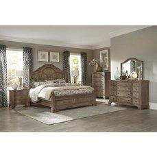 Комплект для спальни Jasper 791-350-650-660-670-681 Queen