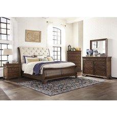Спальня Trisha Yearwood 920-250-650-660-670-681