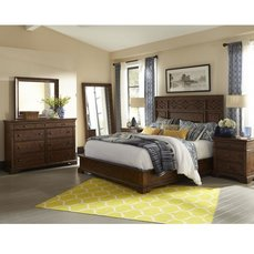 Спальня Trisha Yearwood 920-450-650-660-662-670