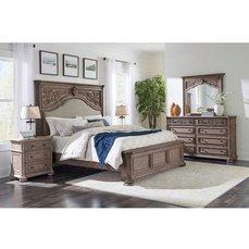 Спальня Cardoso 957-066-650-660-670 King