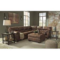 Комплект мягкой мебели Bladen 12000-55-46-67-08