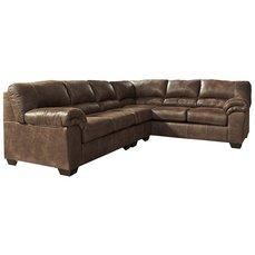 Угловой диван Bladen 12000-55-46-67 из 3-х секций