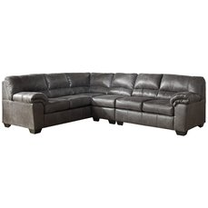 Угловой диван Bladen 12001-66-46-56 из 3-х секций