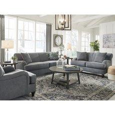 Комплект мягкой мебели Renly 16203-38-35-20