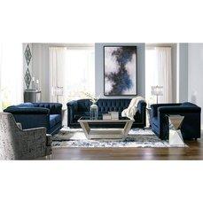Комплект мягкой мебели Josanna 21905-38-35-20