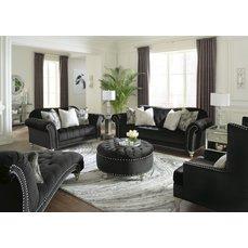 Комплект мягкой мебели Harriotte 26205-38-35-21-15-08