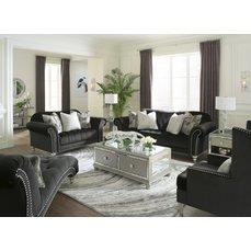 Комплект мягкой мебели Harriotte 26205-38-35-21-15