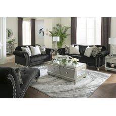 Комплект мягкой мебели Harriotte 26205-38-35-15