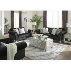 Комплект мягкой мебели Harriotte 26205-38-35-20
