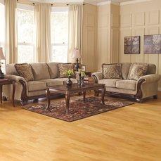 Комплект мягкой мебели Lanett 44900-38-35