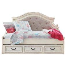Кровать-диван с ящиком Realyn B743-60-80 Twin Size