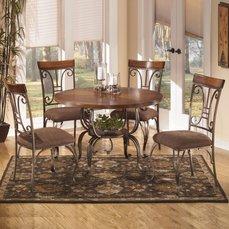 Комплект для столовой Plentywood D313-15BT-01