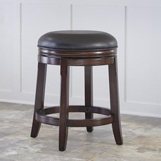 Барный стул PORTER D697-324 низкий