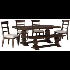 Комплект мебели для столовой HILLCOTT D798-55BT-01-00