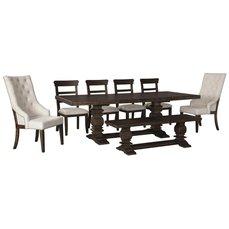 Комплект мебели для столовой HILLCOTT D798-55BT-02а-01-00